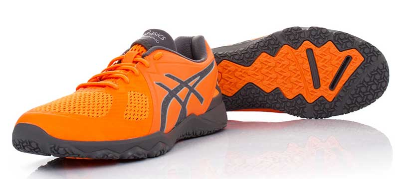 Asics Conviction X Masculino