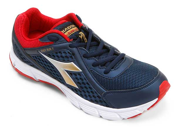 Diadora Easy Run 2 Masculino