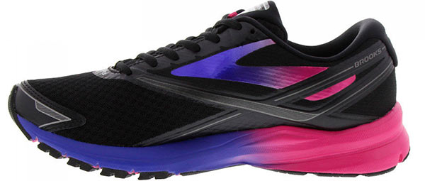 brooks launch feminino 4
