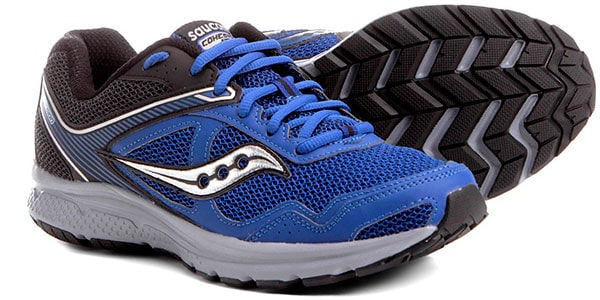 Saucony Cohesion 10 Masculino