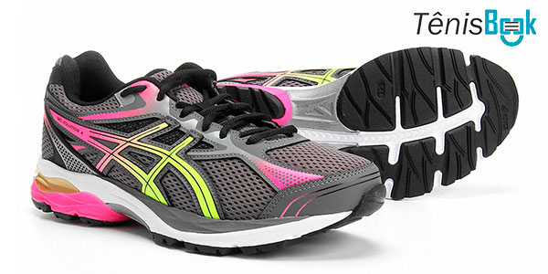 asics gel equation 9 feminino