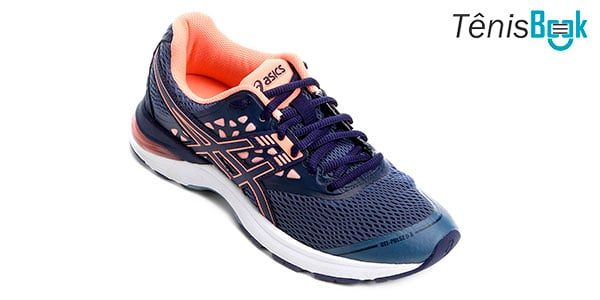 Asics Gel Pulse 9 Feminino