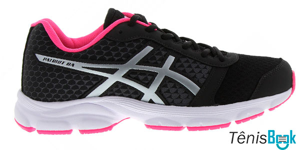Asics Patriot 8 Feminino