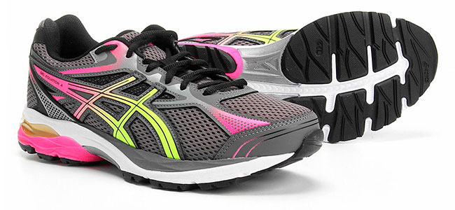 asics equation 9 feminino