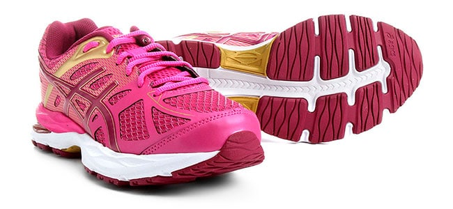 Asics Gel Spree Feminino