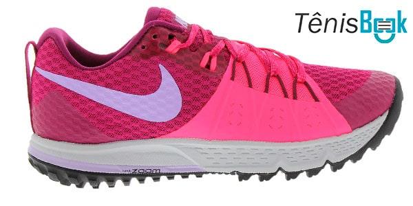Nike Air Zoom Wildhorse 4 Feminino
