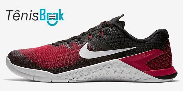 Nike Metcon 4 Masculino