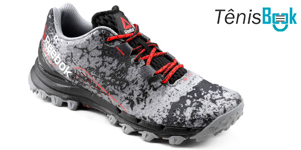 Reebok All Terrain Thrill Masculino