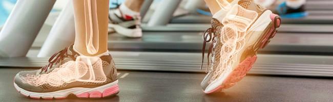 tênis oxer é bom para correr?