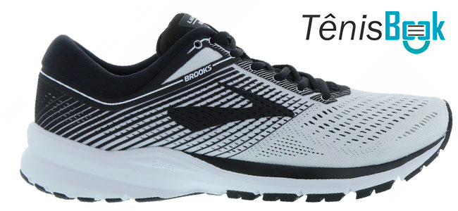 brooks launch 5 masculino