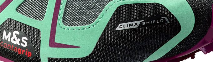 Salomon ClimaShield CS