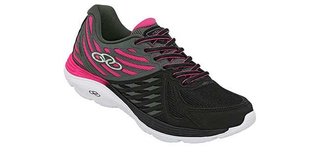 35d9f2039f2c7 Tênis Olympikus é bom  Avaliação  Feminino e Masculino