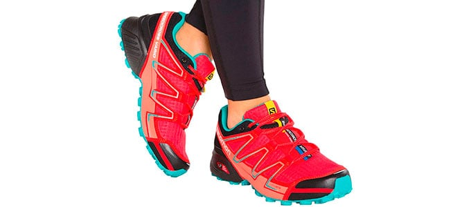 salomon speedcross vario feminino