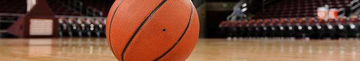 calçado para basketball