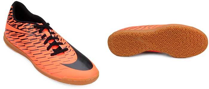 fc035bc4a94a8 Nike Bravata 2 Nike Bravata 2 Futsal. VEJA OFERTAS