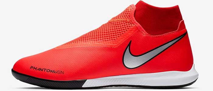 4228dcf113 Nike Phantom Vision Academy. Nike Phantom Vision Academy Melhor chuteira de  futsal ...