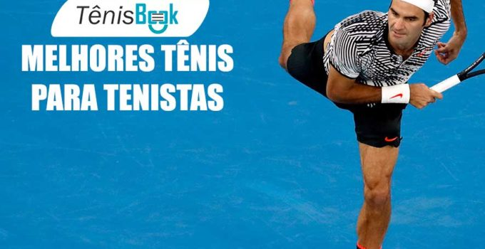 tênis para jogar tennis