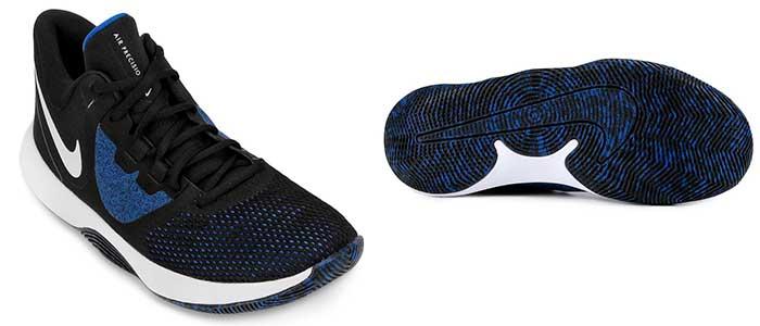 Tênis Nike Basquete Air Precision 2