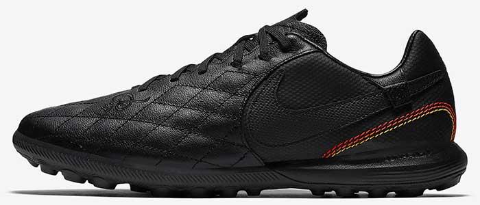 Nike Tiempo X 10R Preta
