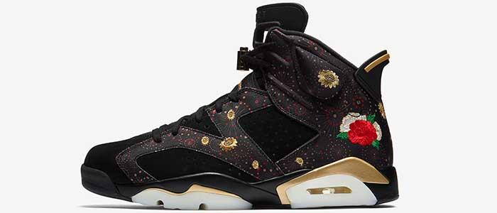 Nike Air Jordan 6 VI