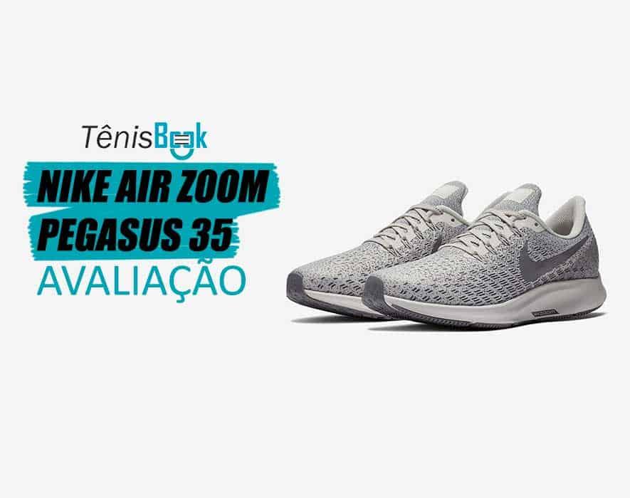 Nike Air Zoom Pegasus 35 e Turbo  Avaliação e Review  2018  45db64f93c5f5