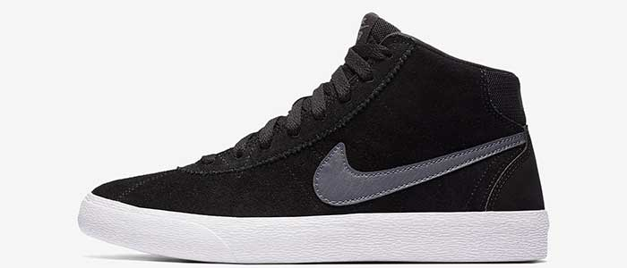 Nike SB Bruin High Feminino