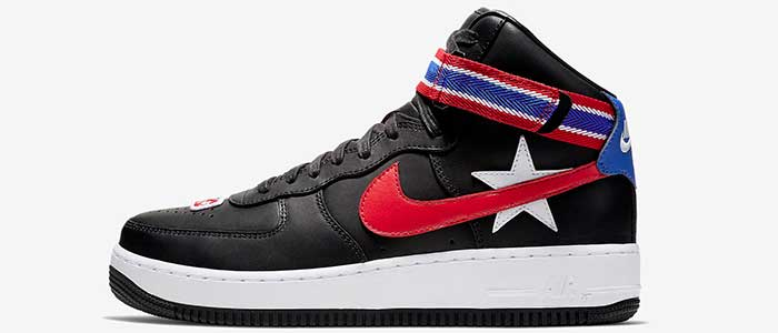 Nikelab X Riccardo Tisci Air Force One High