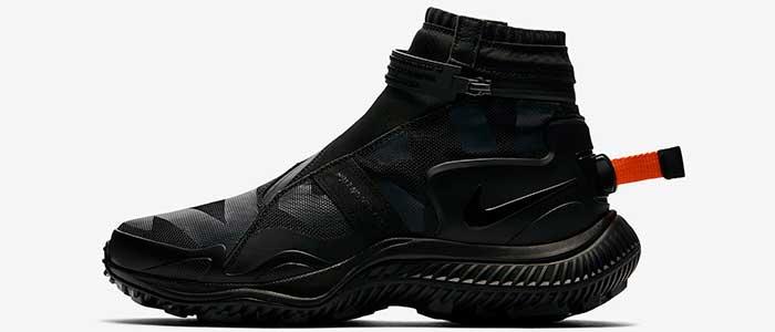 Nike Sportswear Gaiter Boot