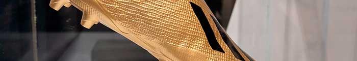 chuteira de ouro