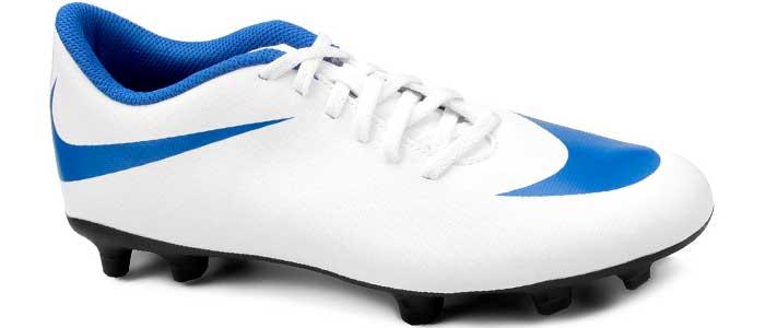Nike Bravata II Com Cravos