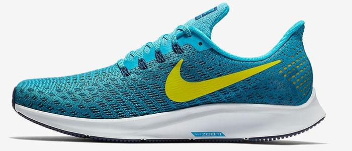 Nike Pegasus 35 Azul Masculino