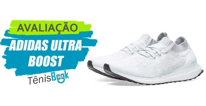 adidas ultra boost uncaged avaliacao
