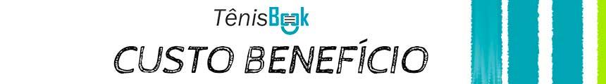 custo benefício