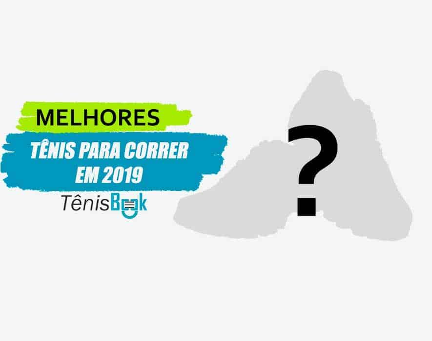 a886ab011f0 Melhor Tênis para Correr de 2019  Ranking e Review  - TenisBook