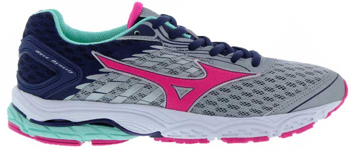 mizuno wave dynasty