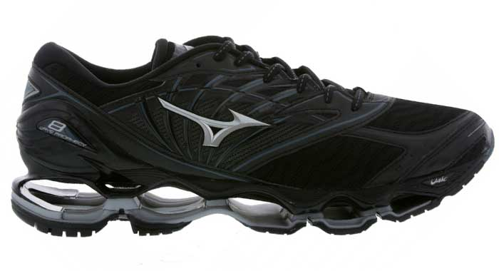 Mizuno Wave Prophecy 8 preto