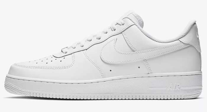 Nike Air Force 1 branco