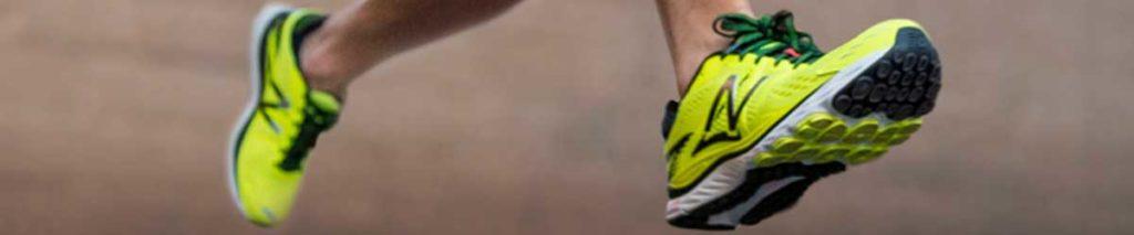 tenis new balance é bom?