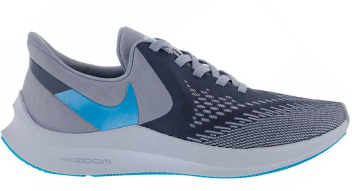 Nike Zoom WinFlo 6 Feminino