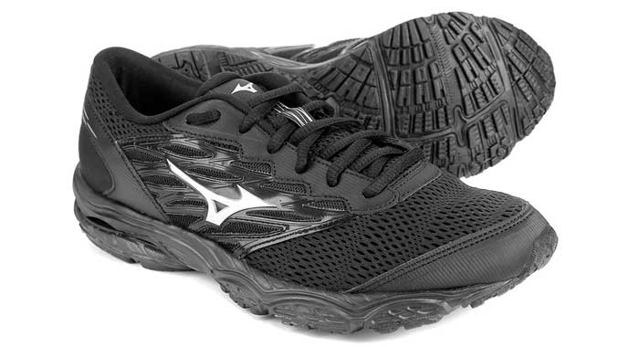 Mizuno Wave Dynasty 2