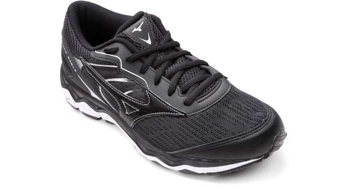 Mizuno Wave Eagle
