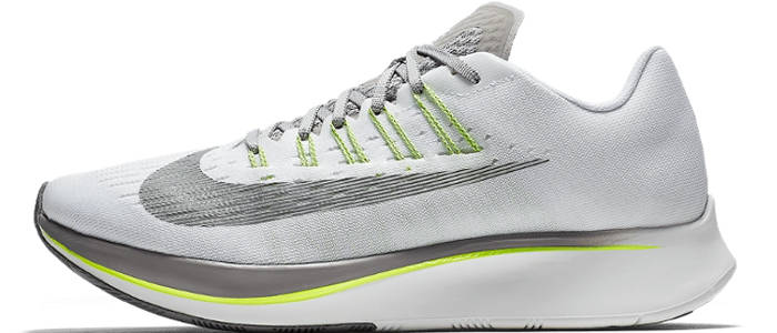 nike zoom fly 2019