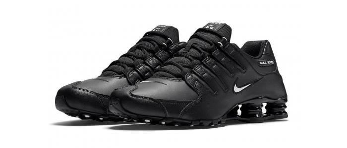 Nike Shox NZ Eu