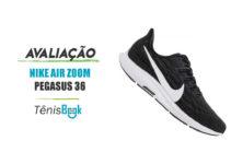 Nike Air Zoom Pegasus 36: Avaliação