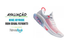 nike joyride run avaliacao