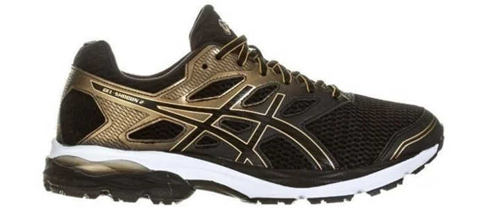 asics gel shogun 2