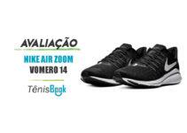 Avaliação Nike Vomero 14