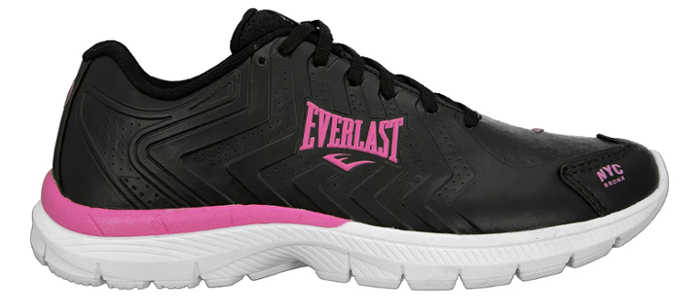 Everlast Chicago Feminino