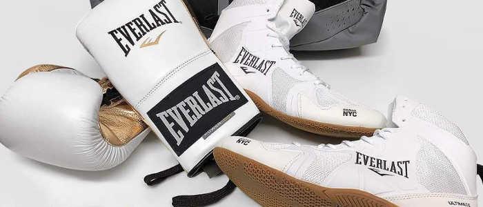 melhores tênis Everlast e botas