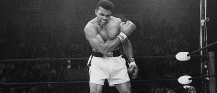 everlast Muhammad Ali